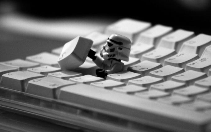 Как выключить звук клавиатуры