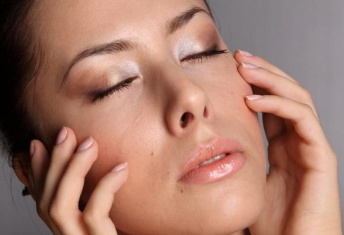 Как вылечить кожу лица