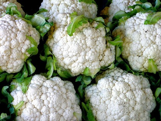 How to pickle cauliflower