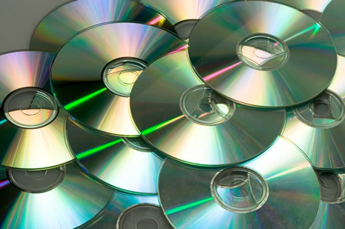 Как несколько фильмов записать на один DVD-диск