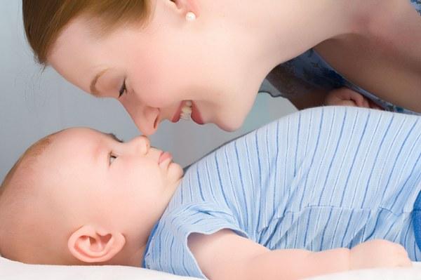 Как все успеть с маленьким ребенком
