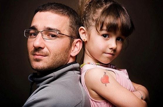 Как отобрать ребенка у жены