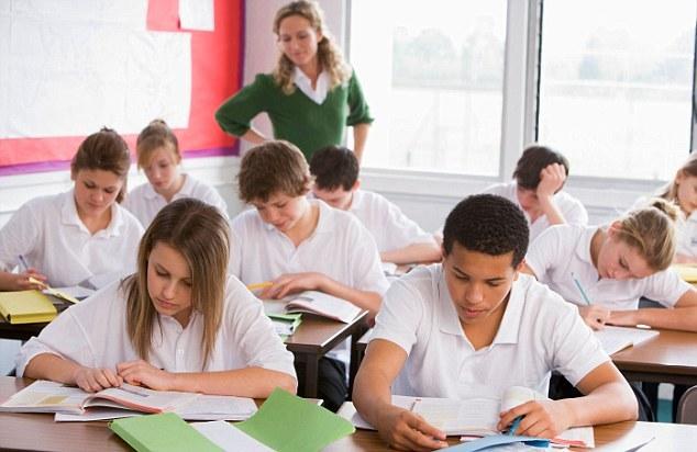 Как написать анализ работы школы
