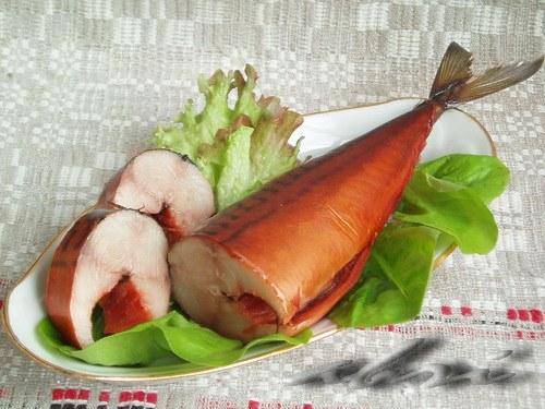 Как в домашних условиях коптить рыбу