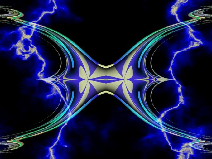 Как определить заряд у элемента