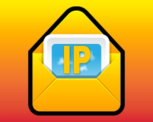 Как определить ip-адрес почты