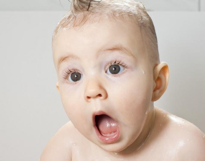 Как быстро вылечить горло ребенку