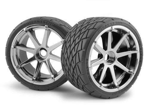 Как определить давление в шинах