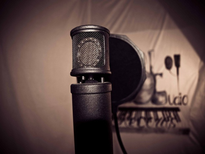 Как в песне оставить только голос