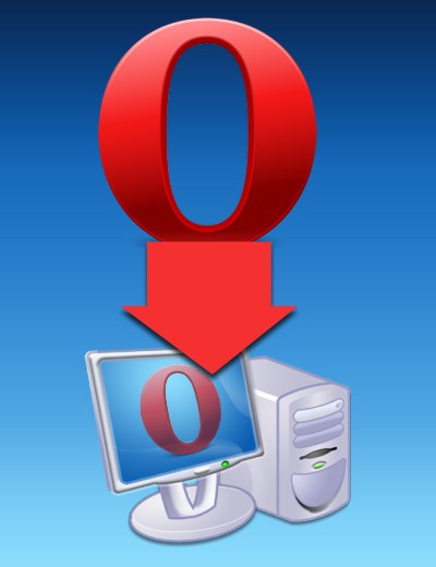 How to update Opera automatically
