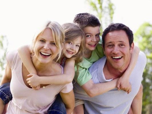 Как определить родство