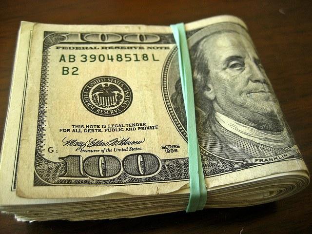 Как нужно хранить деньги