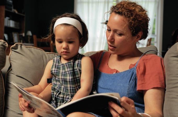 Как стремительно выучить с ребенком алфавит