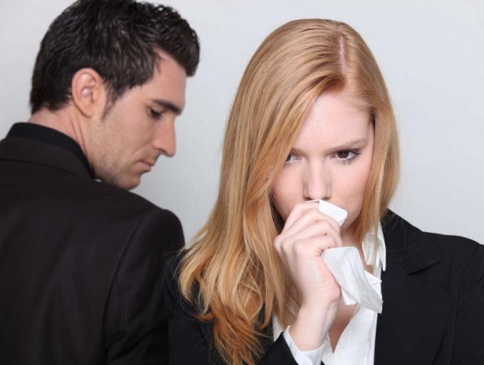 Как лишить бывшего мужа прав на ребенка