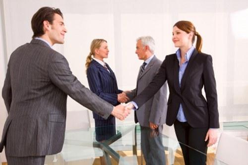 Как в гражданском праве вступить в договорные отношения