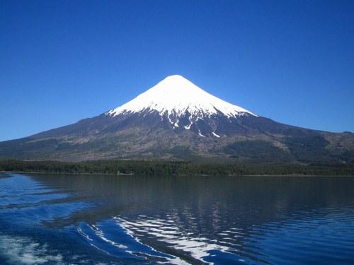 Как определить потухший вулкан