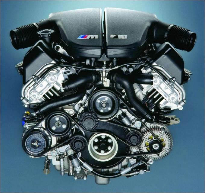 Как оформить двигатель без документов