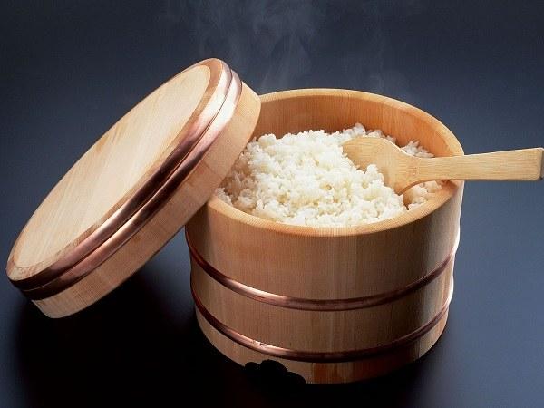 Как отварить рис для салата