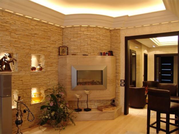 Как благоустроить свой дом и квартиру