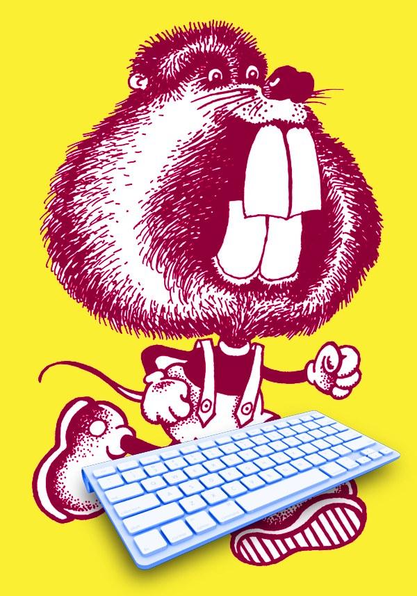 Как обойтись без мышки