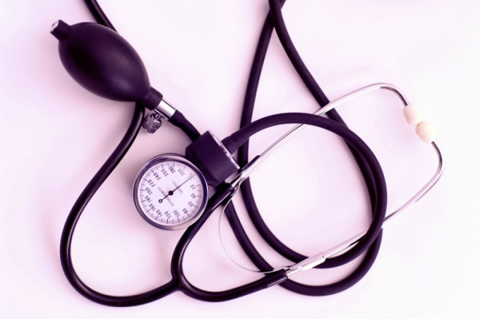 How to normalize blood pressure without medication
