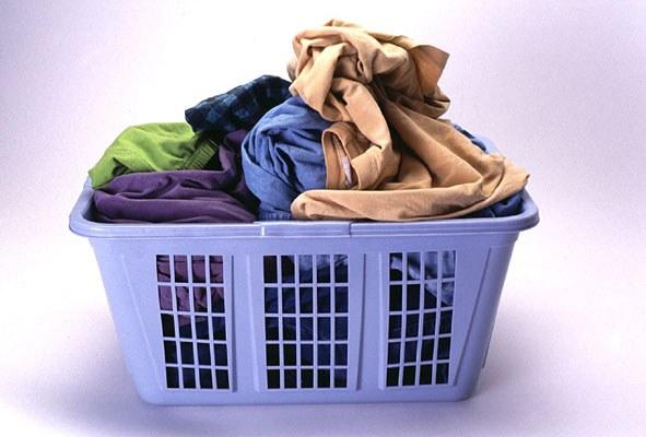 Как вывести краску для волос с одежды