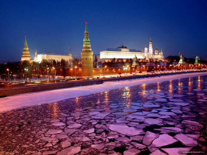 Как оригинально отметить день рождения в Москве