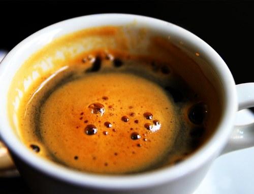 Как нужно варить кофе