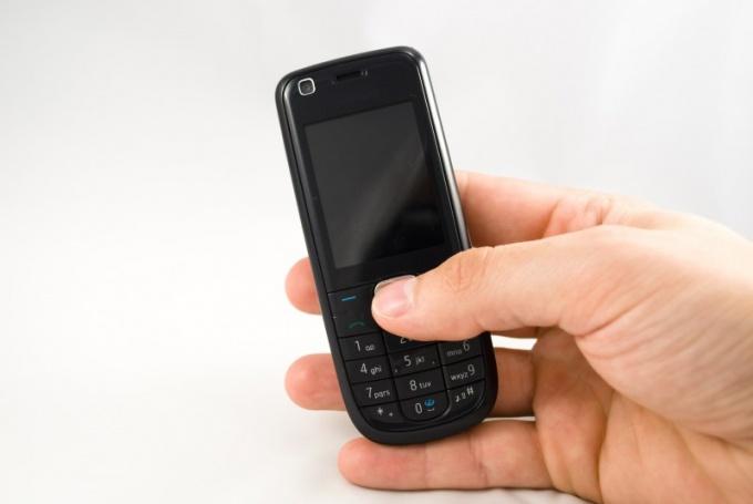 как сменить номер на мобильном телефоне