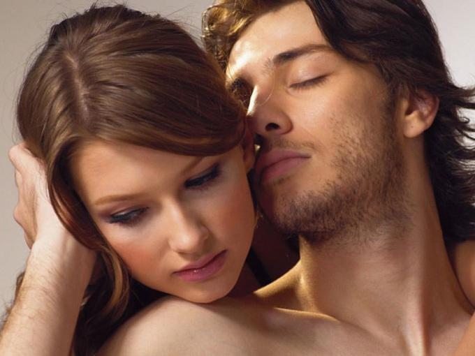 Как парень может доказать девушке, что он ее любит