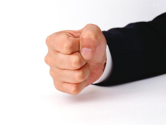 Как одолеть гнев
