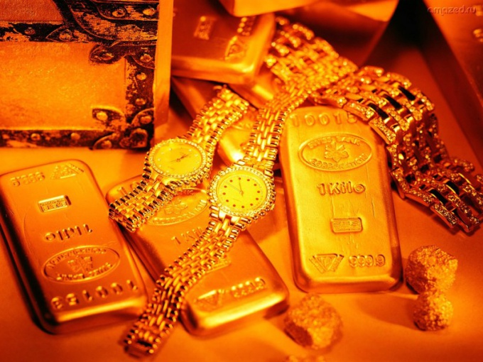 How to start buying gold