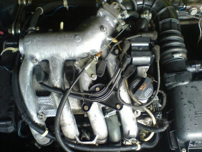 Как повысить мощность двигателя ВАЗ
