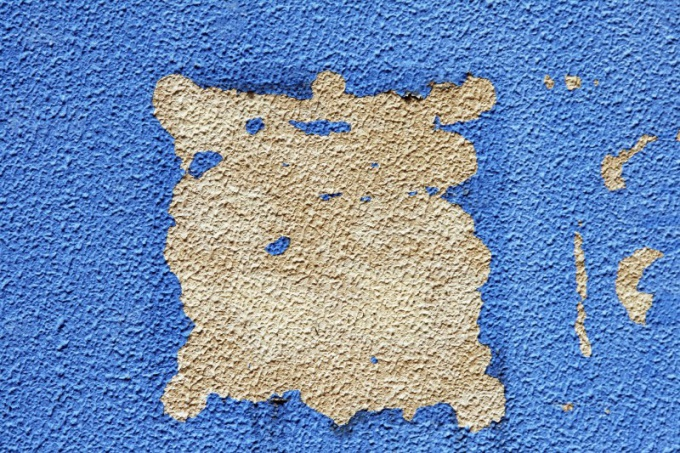 Как окрасить бетон