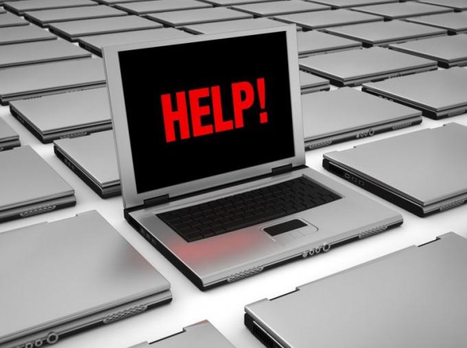 Как переустановить операционную систему на ноутбуке