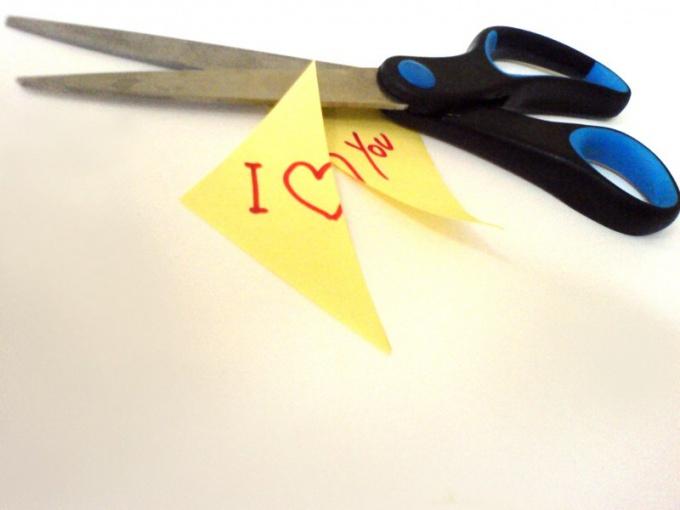 Как отговорить  от развода
