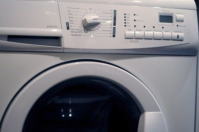 How to repair washing machine their hands