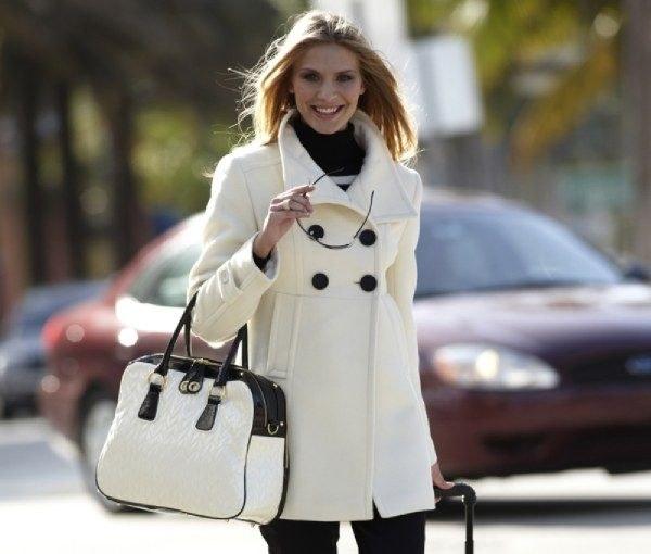 Как выбрать ткань для пальто