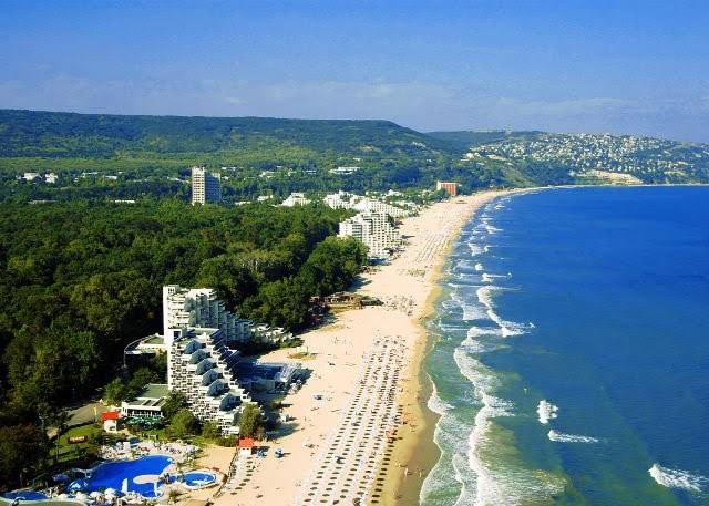 Как открыть визу в Болгарию