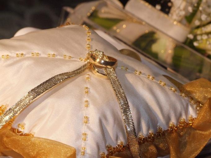 Как организовать венчание