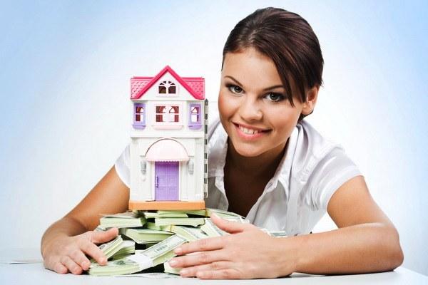 Как без развода с мужем купить квартиру только на себя