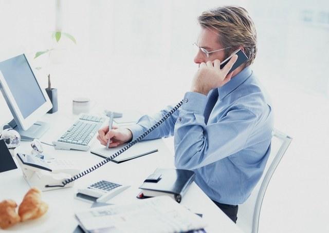 Как открыть свою фирму