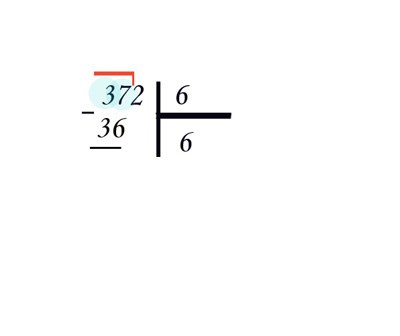 How to explain long division