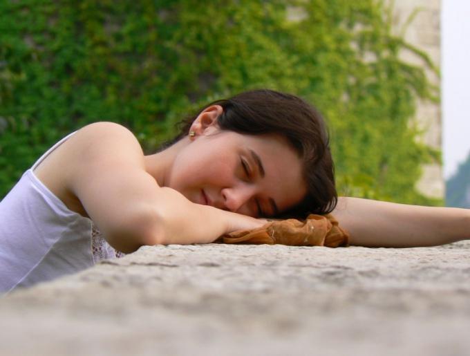 Как определить фазу сна