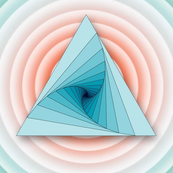 Как по сторонам треугольника узнать угол