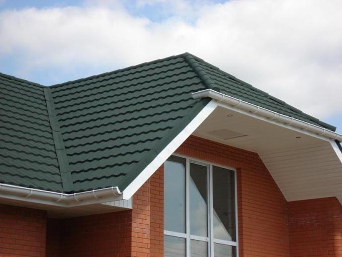 Как утеплить крышу
