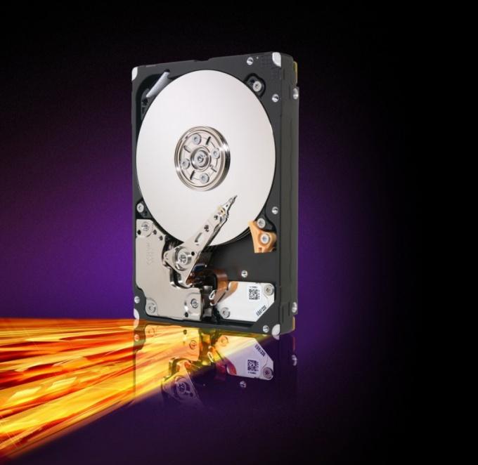 Как перенести системный диск
