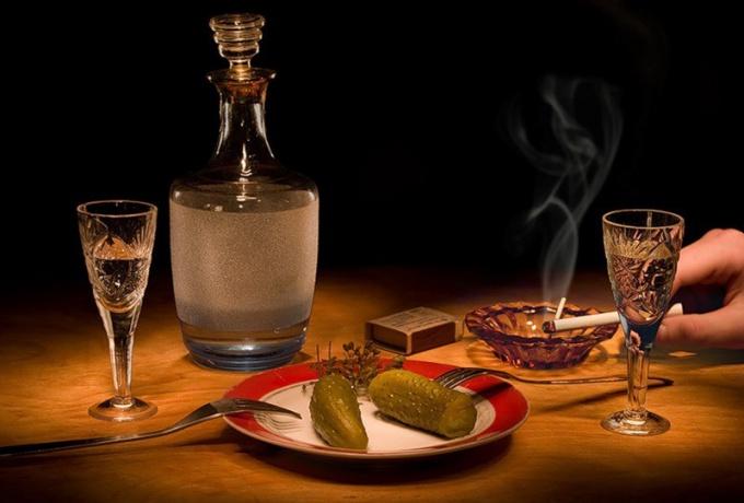 Как отправить алкоголика на лечение
