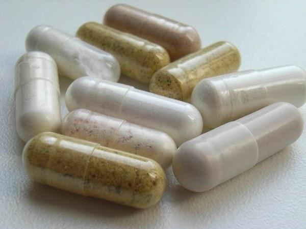 Как лучше принимать аминокислоты
