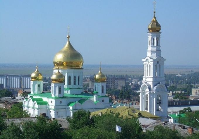 Where to go in Rostov-na-Donu
